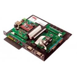 EM1000SK - STARTER KIT Kit de evaluación y programación que incluye demoboard (E