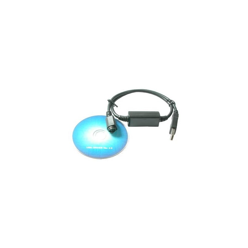 Conector USB para GPS  MR350