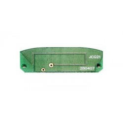 Mini antena GSM en un circuito impreso