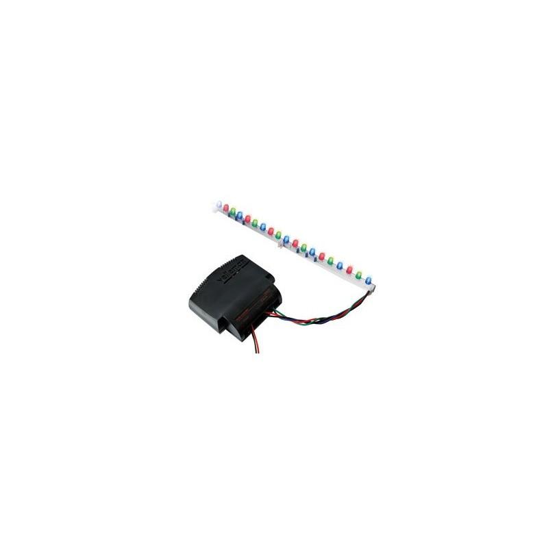 Controlador RGB - MONTADO