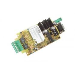 GSM Interfaz para estaciones de tiempo