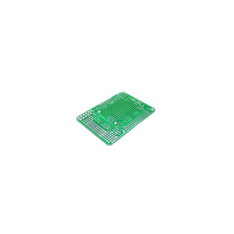 CIRCUITO IMPRESO PARA ARDUINOPROTOV10 placa arduino Arduino mega serial Arduino