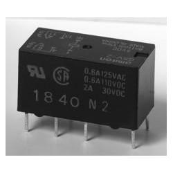 Rele baja señal OMRON G5V-2-H1