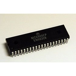 CPU part numberMC68A09EP Frequency (MHz)  ? 1.5 Package40-pin plastic DIP