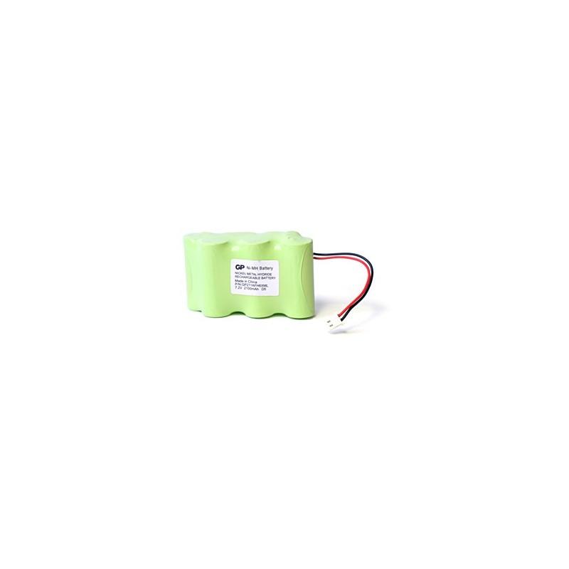 Pack de Baterias Internas Central Powermax PLUS