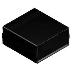 Caja para el circuito de encendido y apagado de luminosidad gradual