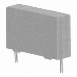 Condensador MKT 1uF 250V  raster 22mm(4 unidades)