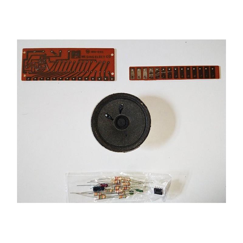 Kit Mini Organo electronico
