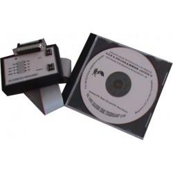 Simulador programador 12C508/9