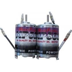 Pack de 2 motores eléctricos MP 500