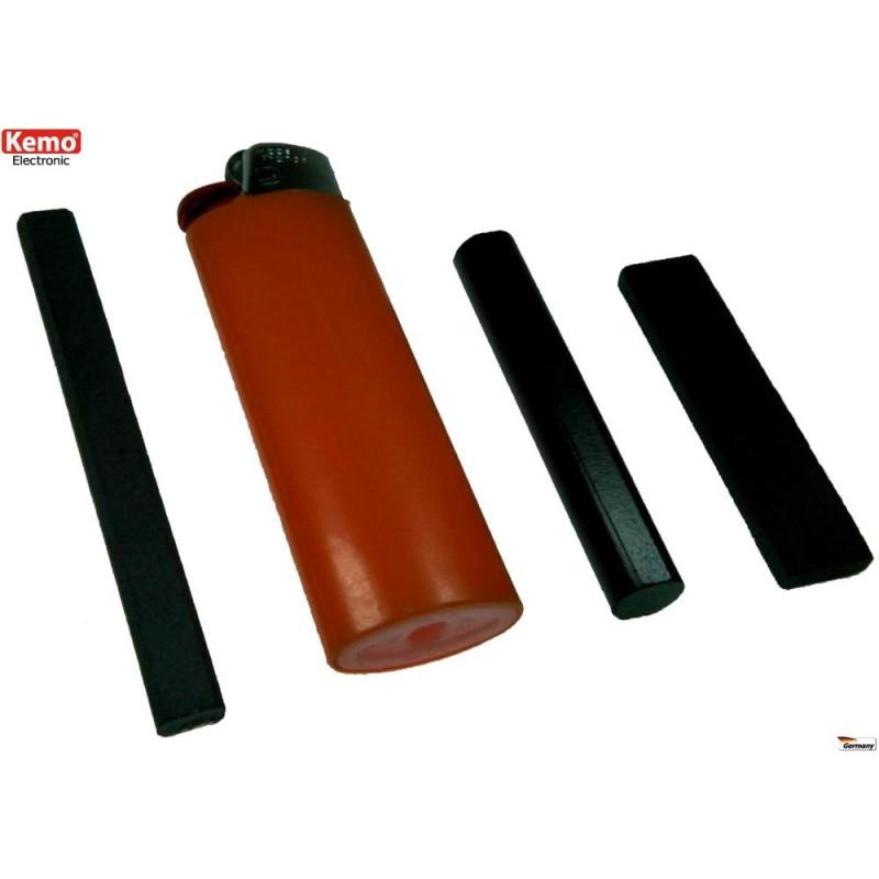 Varillas de Ferrita 13x5x55mm