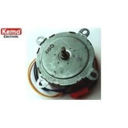 Mini-motor AEG S026/48-4 pin