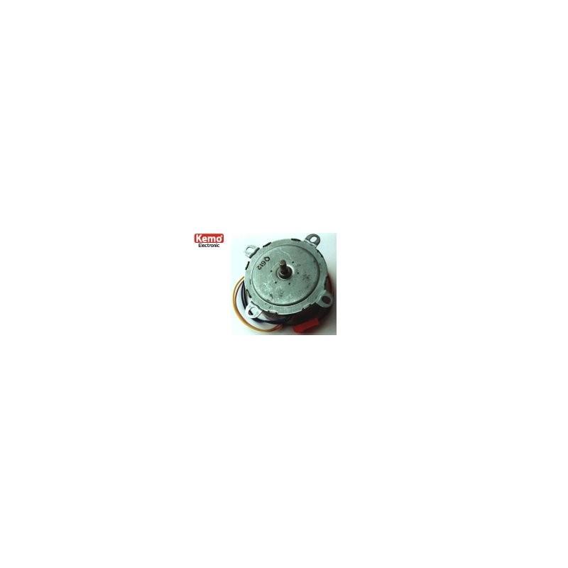 Mini-motor AEG S026/48-4 pin