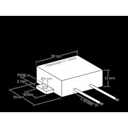 Protección contra sobretensiones 12V