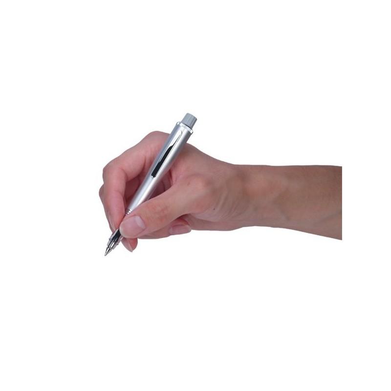 Microfono inalámbrico UHF oculto en bolígrafo. 50 horas de autonomía