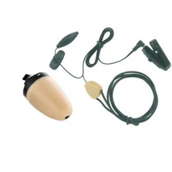 Pinganillo VIP con Collar Inducción Universal