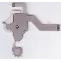 Cable Flex PSP SLIM, PSP 2000 botones derecha