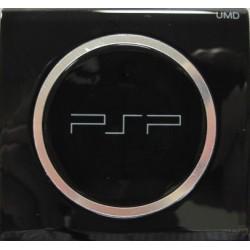 Puerta / Tapa lector UMD PSP 3000 negra