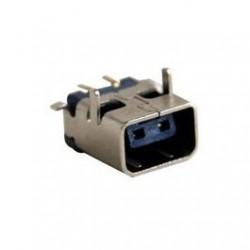 Conector carga NDSi/XL