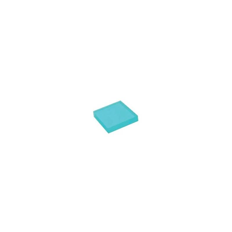 DIVISOR DEL HAZ DEL RAYO LÁSER Dispositivo óptico, que consiste en placa de cris