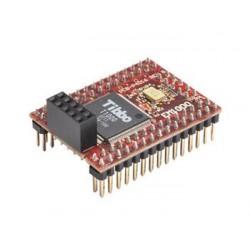 MODULO ETHERNET CON MEMORIA FLASH 1024KB + CONECTOR PARA WA1000 Comprar Interfaz