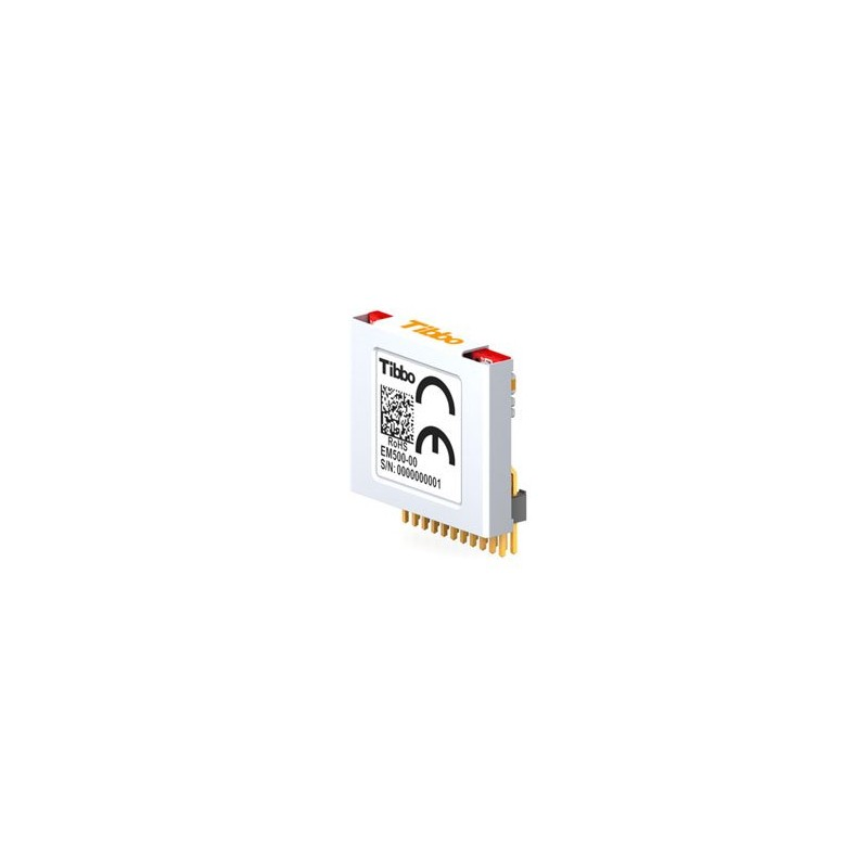 MODULO ETHERNET PROGRAMABLE BASICO EM500 Comprar Interfaz ethernet comprar Inter