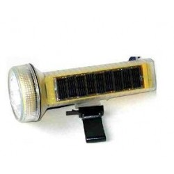 LINTERNA SOLAR CON LUZ GRADUABLE celulas solares celulas fotovoltaicas comprar p