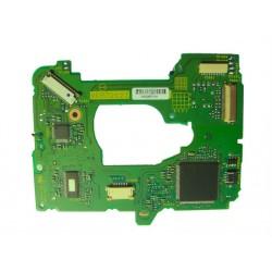 Placa Base lector Wii Modelo D3 Nueva