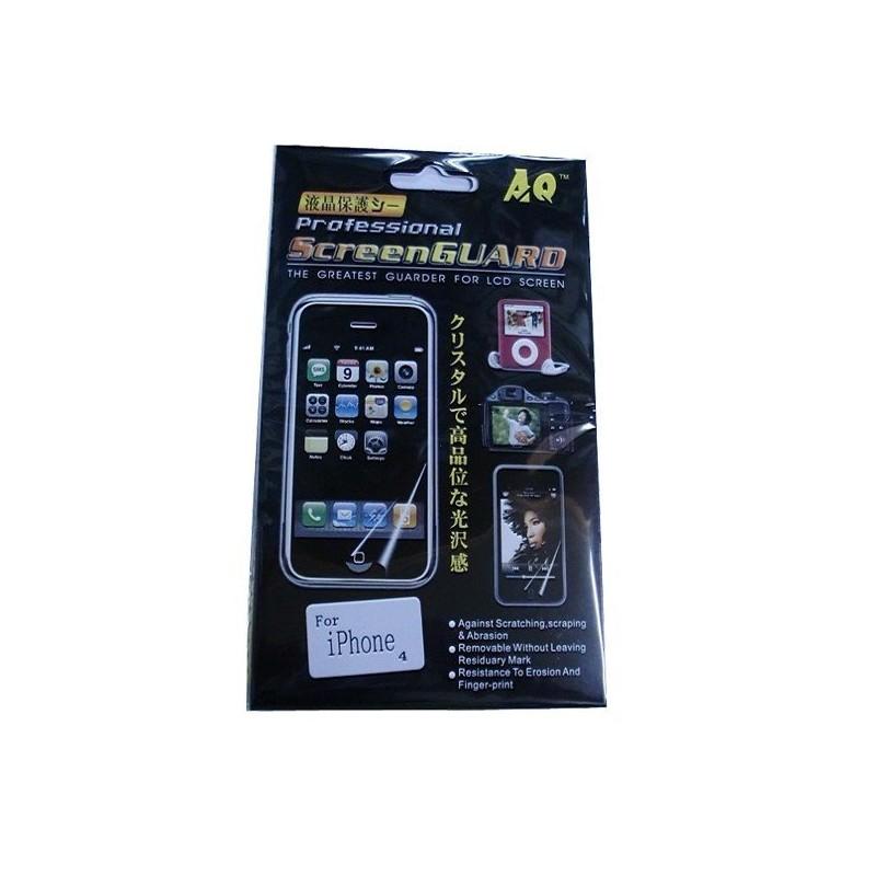 Protector de pantalla Iphone 4G