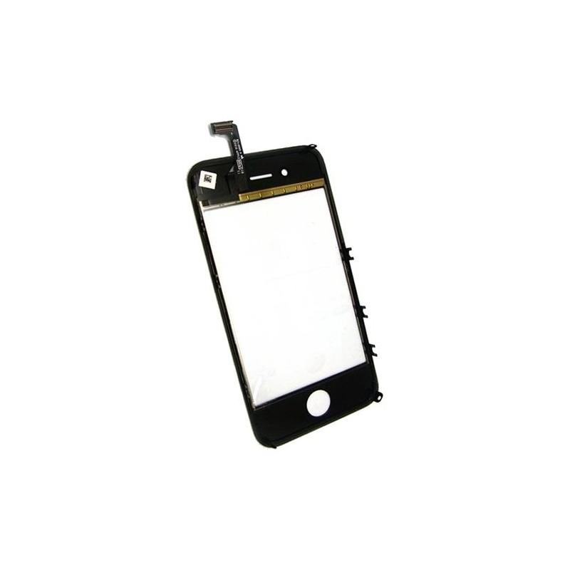 Pantalla tactil para  iphone 4 Negra