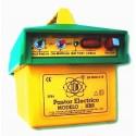 Electrificador recargables a 230 ó 110 V Modelo HBR