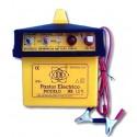 Electrificadores de vallas alimentado con bateria automovil modelo HB