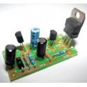 Kit electronico para montar, circuito electrificador + revista todoelectronica N