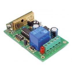 Receptor de control remoto 869 MHz
