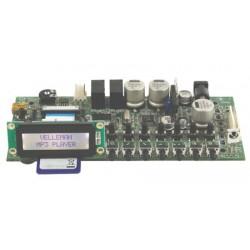 Reproductor de MP3 - Montado