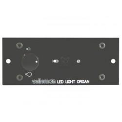 Controlador para LED - En kit