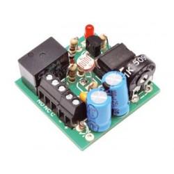 Interruptor crepuscular miniatura - En kit