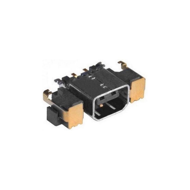 Conector de carga Repuesto 3DS