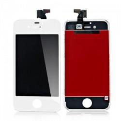 Pantalla Completa iPhone 4S -Blanca