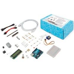 Kit de inicio V5 con Arduino Uno Rev3