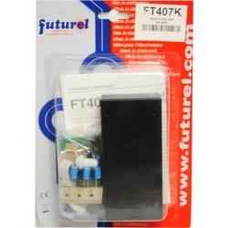 Receptor UHF 868 MHz