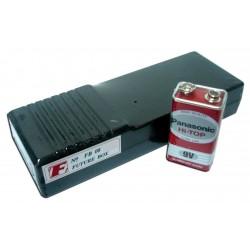 Caja micrófono FB08