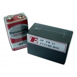 Caja de uso general FB11