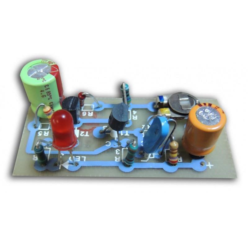 Sensor térmico - kit de montaje