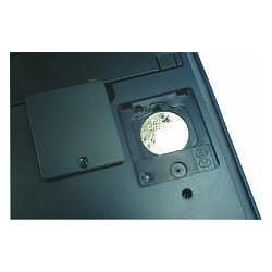 Micrófono espía UHF oculto en calculadora. Fabricación japonesa