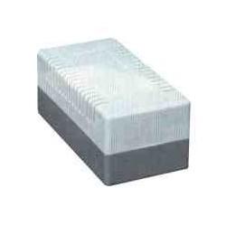 Caja protectora Astra 535 Ext.102x52x32mm tapa lisa