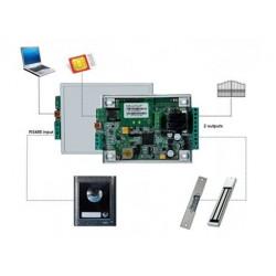 Control de acceso GSM GSW2 200 usuarios