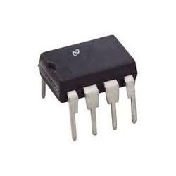 Amplificador de audio mono con potencia de 2.5 W LM380N-8