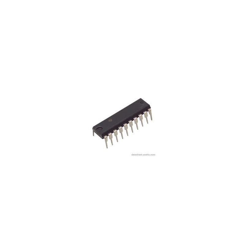 Circuito integrado SN74HCT541N