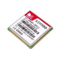 Módulo GSM / GPRS con TTS